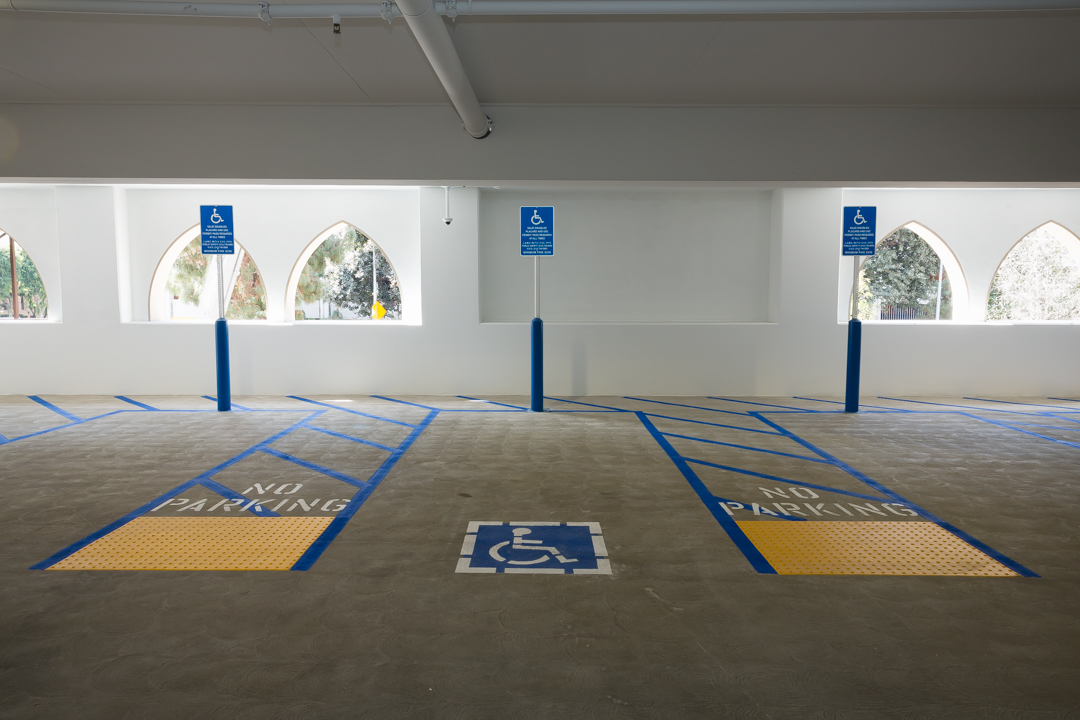 Ada Accessible Design For Parking Lots And Garages Curcio Enterprises