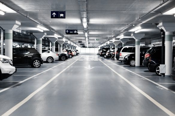"How a Well-Lit Parking Lot is More Than a ""Bright Idea"" - Curcio ..."