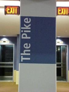 The Pike